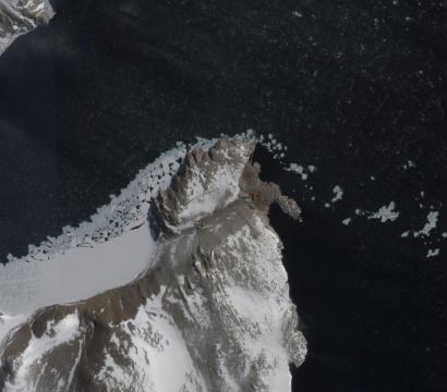 SkySat image of Antarctica