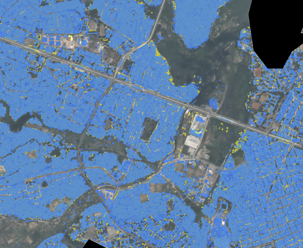New Project from World Bank & Planet Uses Satellite Imagery