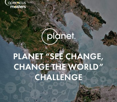 Planet's See Change, Change the World Challenge Opens April 1st!