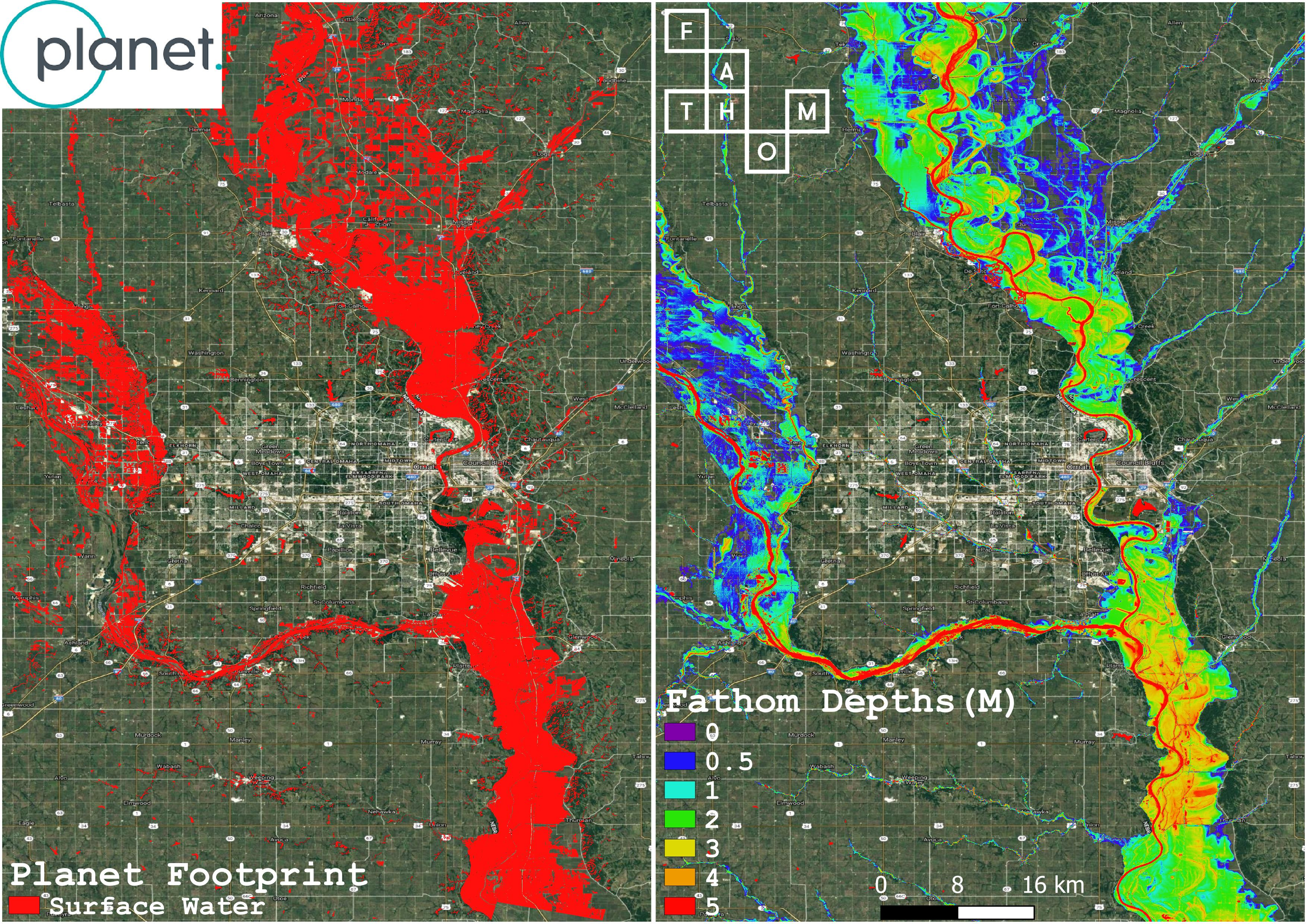 How Fathom Leverages Frequent Satellite Imagery for Dynamic ... on flood mitigation, flood information, flood alleviation, flood chart, flood hazards, flood engineering, flood protection, flood management, satellite mapping, flood photography, flood graphics, flood lighting, flood risk assessments, flood routing, flood maps, flood data, flood science,