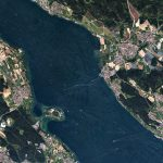 Baden-Württemberg, Germany © 2016, Planet Labs Inc. All Rights Reserved.