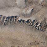Image of Haughton Crater