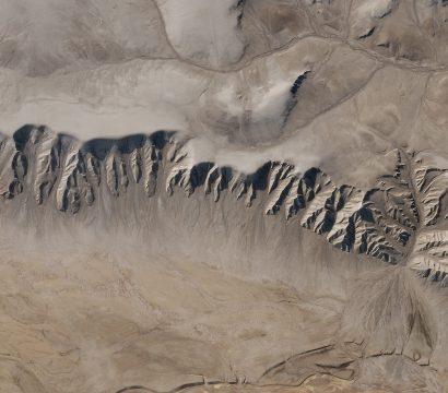 霍顿陨石坑的图片