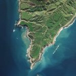 Mahia Peninsula, New Zealand, August 31, 2020. © 2020, Planet Labs Inc. All Rights Reserved.